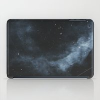 night sky iPad Cases featuring night sky by ~~a~~k~~a~~
