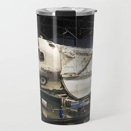 Space Shuttle Atlantis Travel Mug
