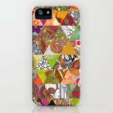 Like a Quilt iPhone (5, 5s) Slim Case