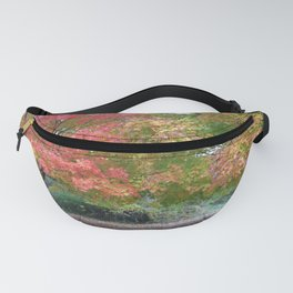 Twin Maples Fanny Pack