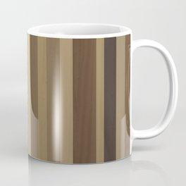 Wooden Planks Coffee Mug