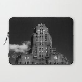 Master Building Laptop Sleeve