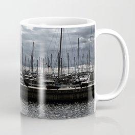 bodrum d-marin Coffee Mug
