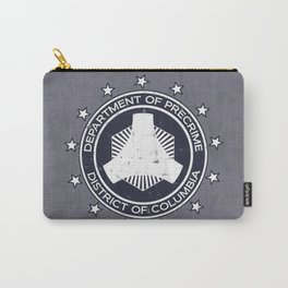 Precrime Carry-All Pouch