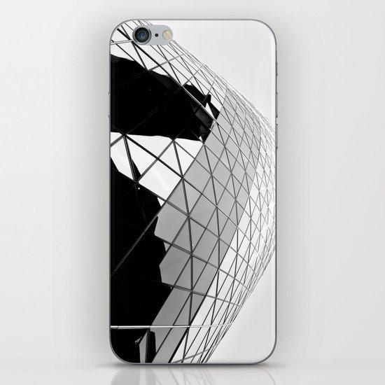 The Gherkin iPhone & iPod Skin