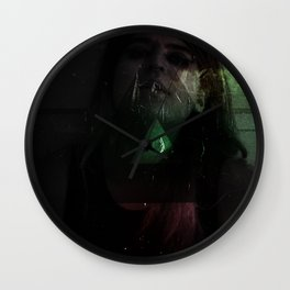 An Incurable Sick Wall Clock