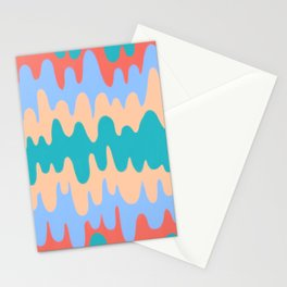 Hallucinations #2 Stationery Cards