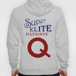 Super Elite Patriot Q Hoody
