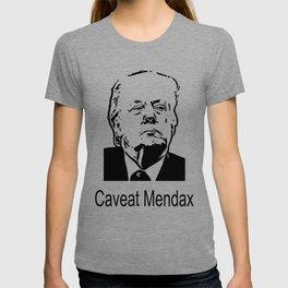 Caveat Mendax T-shirt