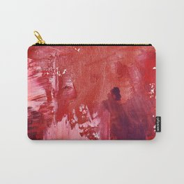 Velvet Rogue Carry-All Pouch