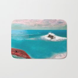 Aloha Kai Bath Mat