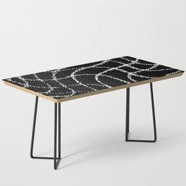 noisy pattern 13 Coffee Table