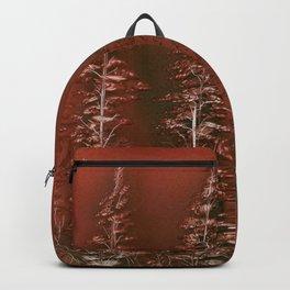 Tamarack Trees Backpack