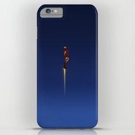 I Am, Iron Man iPhone Case