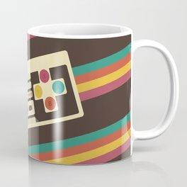 Retro Video Game 2 Coffee Mug
