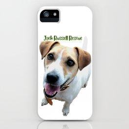 Teddy iPhone Case