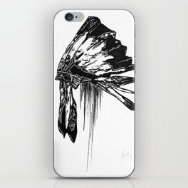 Native Living iPhone Skin