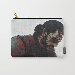 Venom Snake Carry-All Pouch