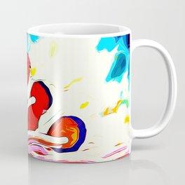 colorful anemonefish clownfish vector art Coffee Mug