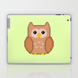 Pixel Owl Laptop & iPad Skin