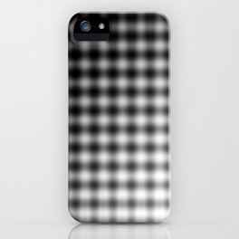 The Dash Between Our Absences iPhone Case