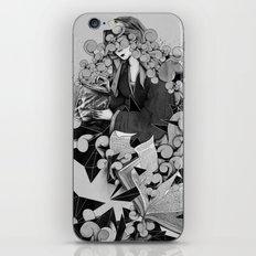 Pytor iPhone & iPod Skin