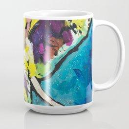 Elmer the Elephant Coffee Mug