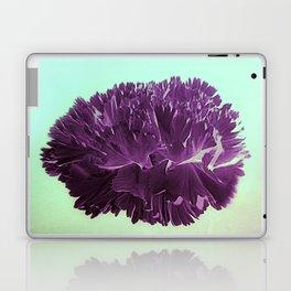 Purple Ruffles Laptop & iPad Skin