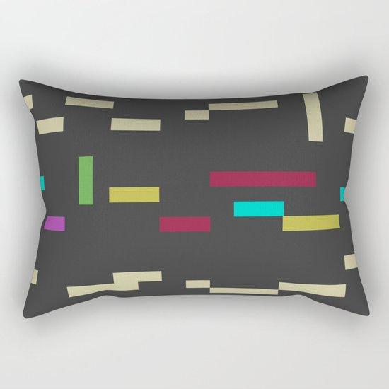 PIRX IV Rectangular Pillow