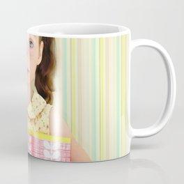 Girl with Balloon Coffee Mug