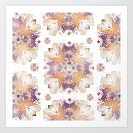 Kaleidoscope I-I Art Print