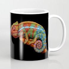 Chameleon 3 Mug