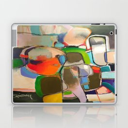Saving for a Rainy Day in Egypt Laptop & iPad Skin