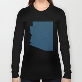 Arizona Parks - v2 Long Sleeve T-shirt