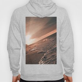 foamy waves Hoody