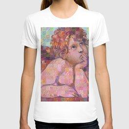 Sistine Cherub No. 1 T-shirt