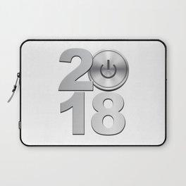 Fashion New Year 2018! Laptop Sleeve
