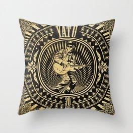 Yatu: 30 años de Rock | Yatu: 30 Years of Rock Throw Pillow