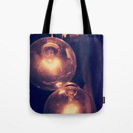 Light & Color Tote Bag