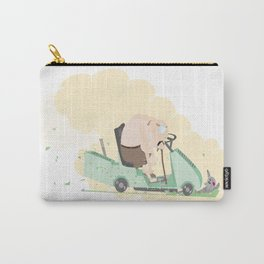 Grandpa Carry-All Pouch