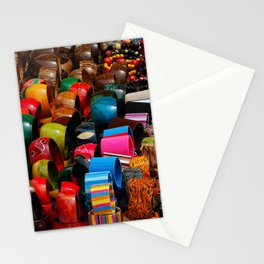 Colors of the Caribbean Stationery Cards
