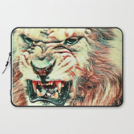 Red Lion Laptop Sleeve