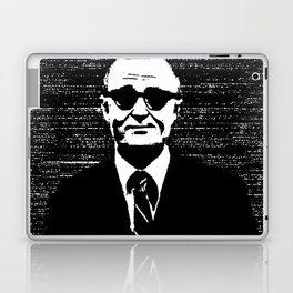 The Nemesis Laptop & iPad Skin