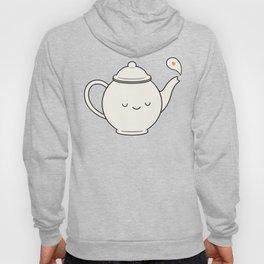 Time For Tea Hoody