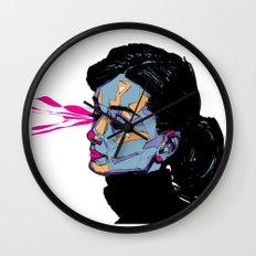 A. Hepburn Wall Clock