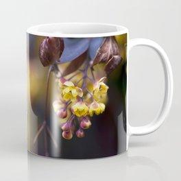 Barberry Flowers Coffee Mug