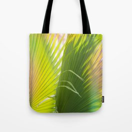 Summer, Forever Tote Bag