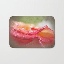 Tear of a Rose Bath Mat