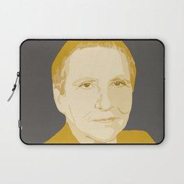 Gertrude Stein Laptop Sleeve