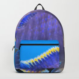 Fish of the Earth Backpack